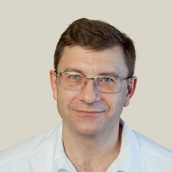 Михаил Анатольевич Шамин